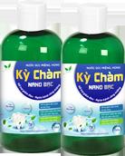 Kỳ Chàm Nano Bạc - kychamnanobac.vn